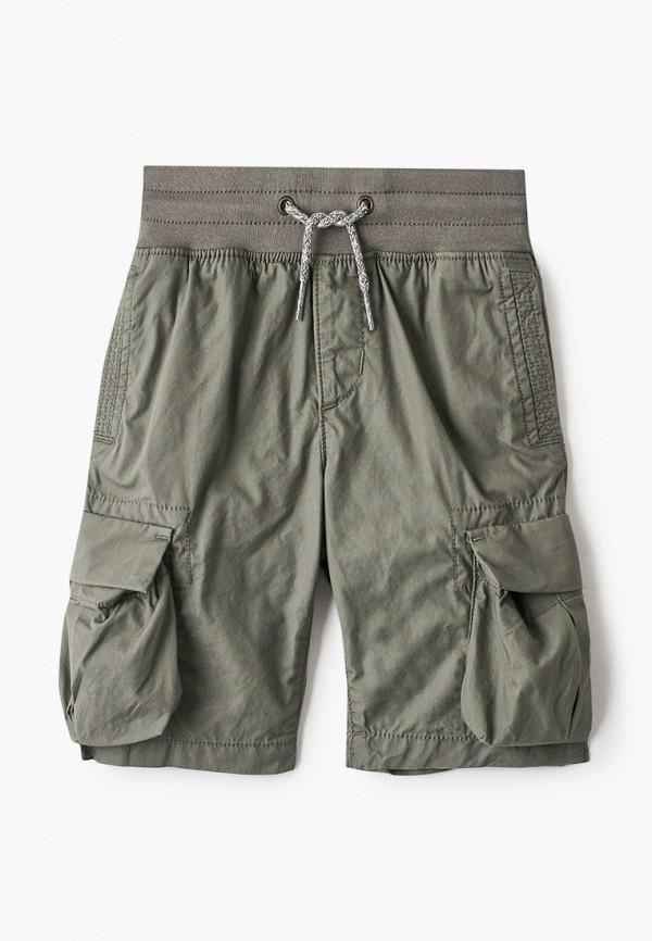 шорты gap для мальчика, хаки