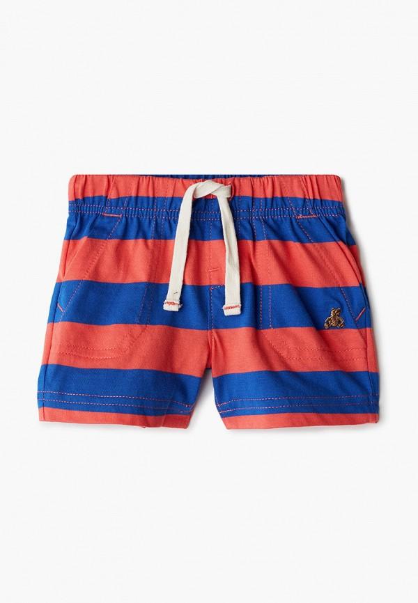 шорты gap для мальчика, разноцветные