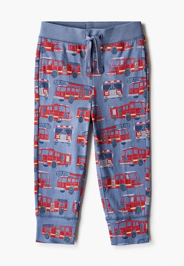 спортивные брюки gap для мальчика, синие