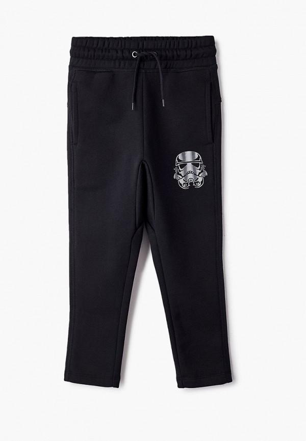 спортивные брюки gap для мальчика, черные