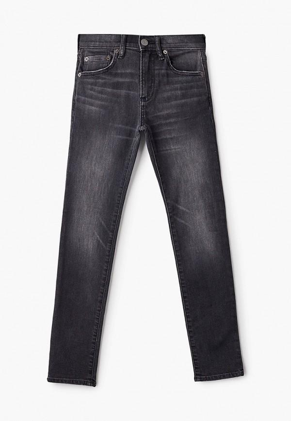 джинсы gap для мальчика, черные