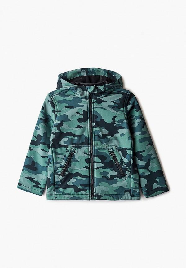 легкие куртка gap для мальчика, хаки