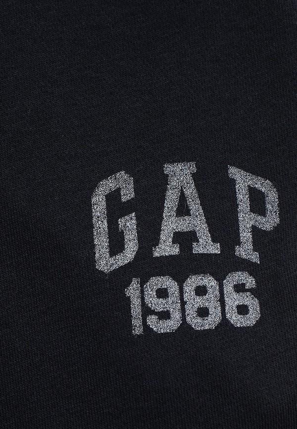 Фото 3 - Брюки спортивные Gap синего цвета