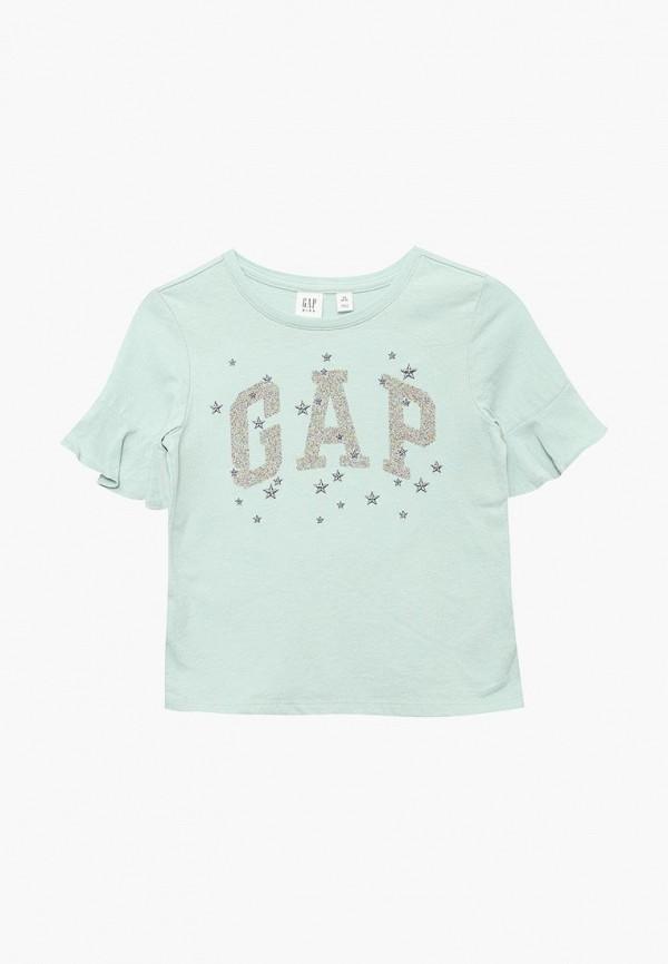 Футболка Gap Gap GA020EGAHPH3 футболка gap gap ga020emkcr14