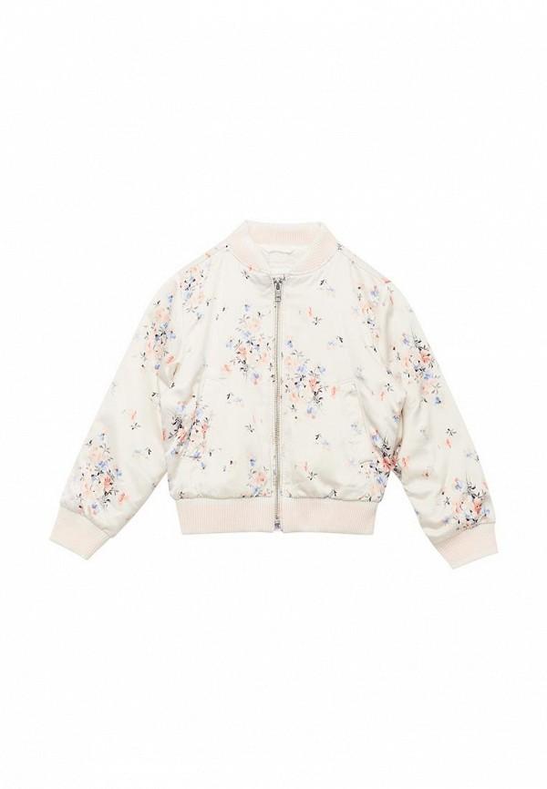 Купить Куртка утепленная Gap, ga020egahps7, бежевый, Весна-лето 2018