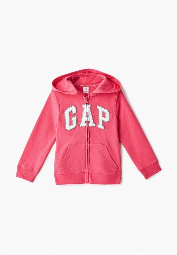 Купить Толстовка Gap, ga020egbtpl3, розовый, Осень-зима 2018/2019