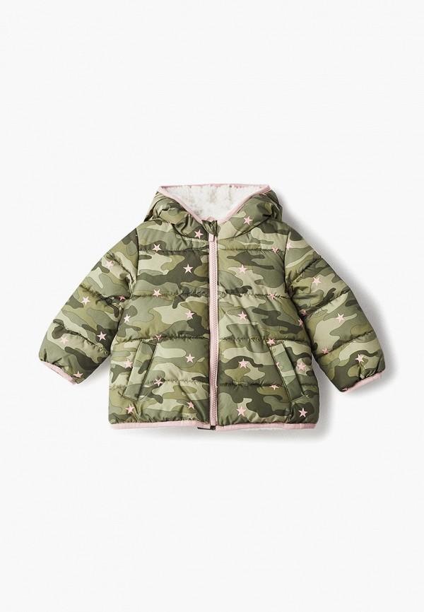 Куртка утепленная Gap Gap GA020EGBTPM7 майка gap gap 15