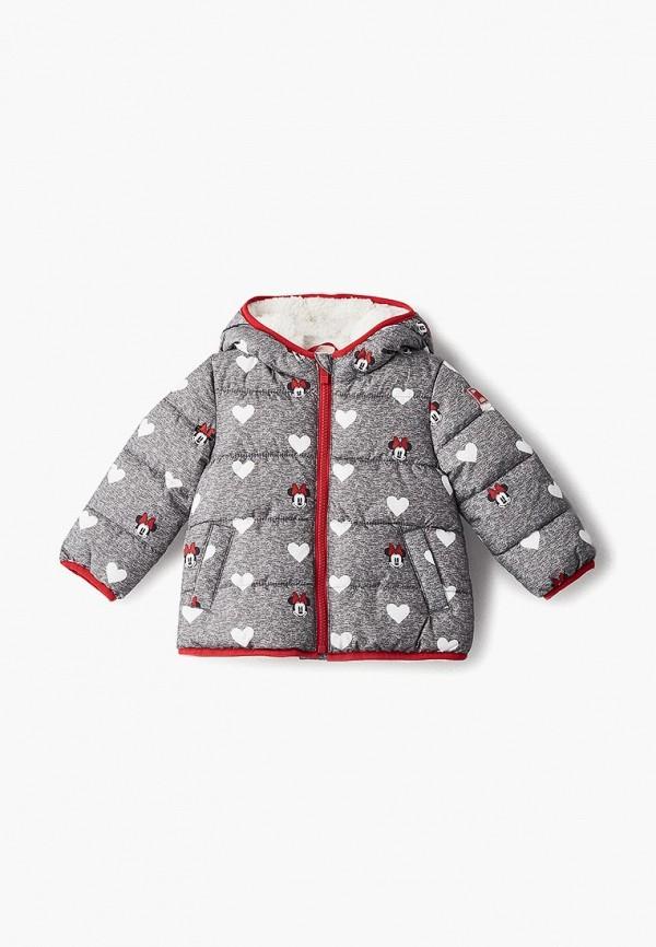 Купить Куртка утепленная Gap, ga020egbtpn2, серый, Осень-зима 2018/2019
