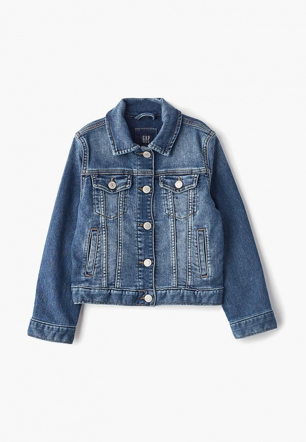 Куртка джинсовая Gap Gap GA020EGBTQR6 майка gap gap 15