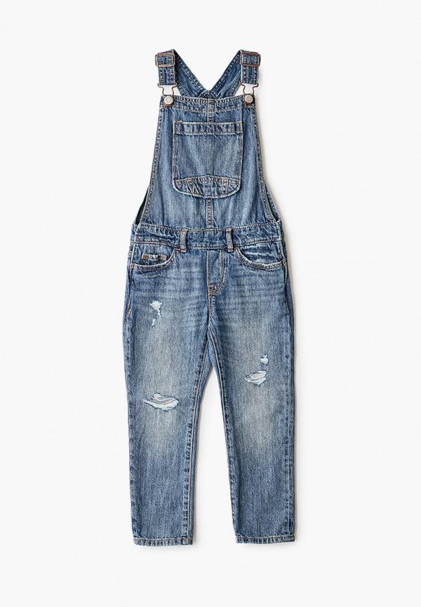 Детский комбинезон джинсовый Gap 382870