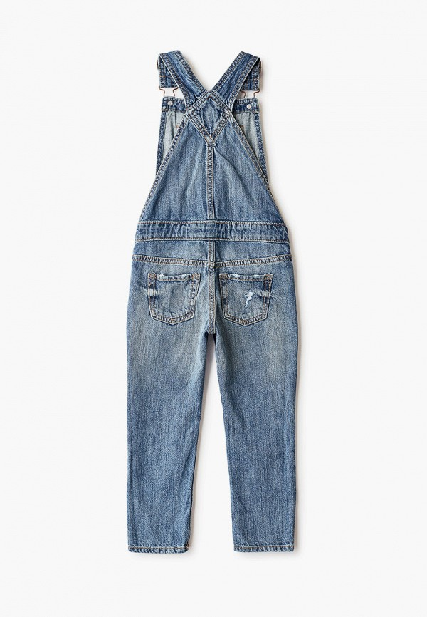 Детский комбинезон джинсовый Gap 382870 Фото 2