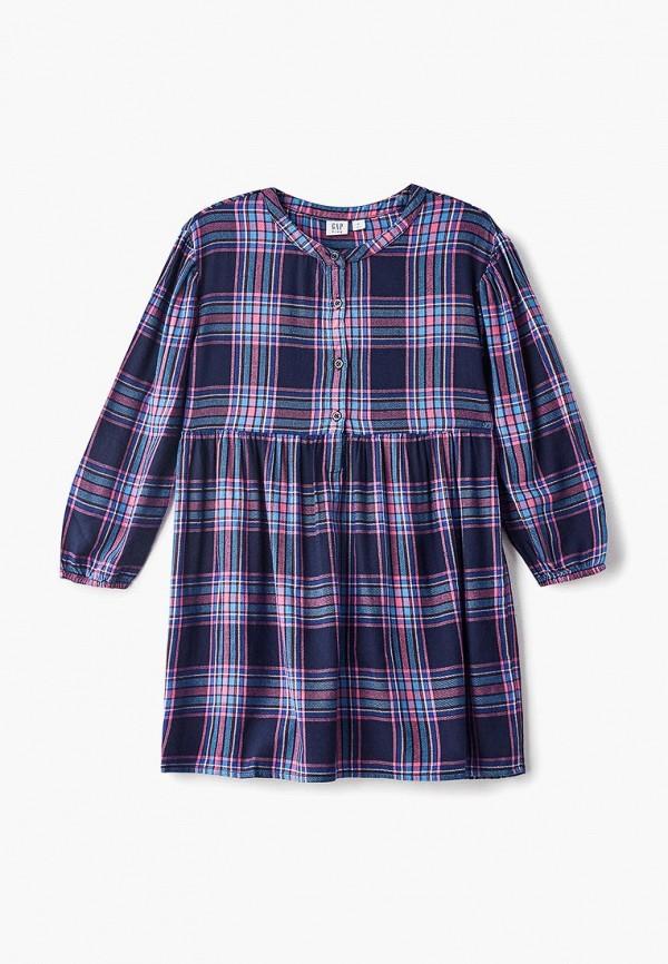 купить Платье Gap Gap GA020EGCVED1 по цене 1790 рублей