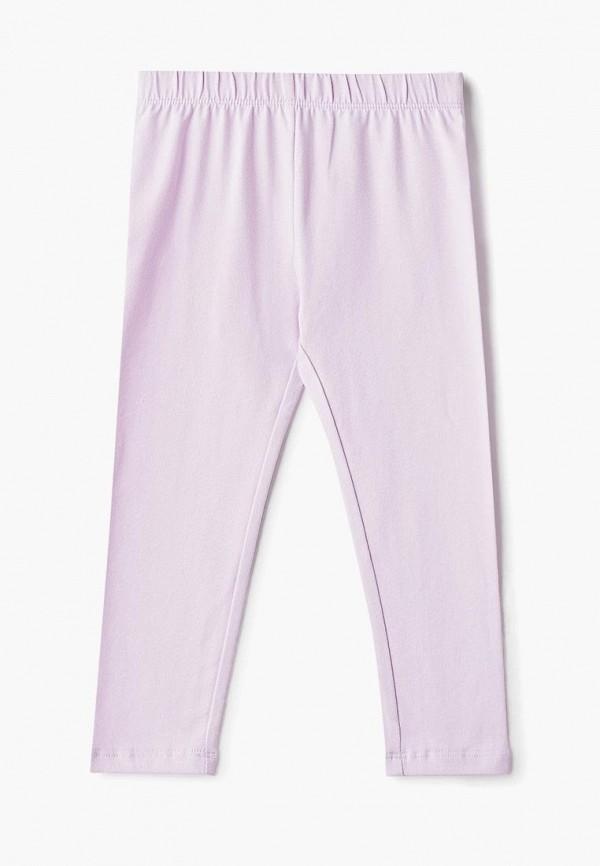 брюки gap для девочки, розовые