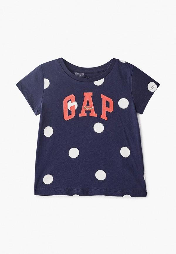 Футболка Gap Gap GA020EGEGKU0 футболка детская gap 15