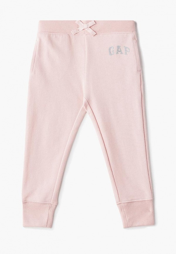 Купить Брюки спортивные Gap, ga020egegku7, розовый, Весна-лето 2019