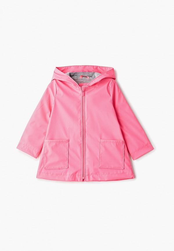 Фото - Куртку Gap розового цвета