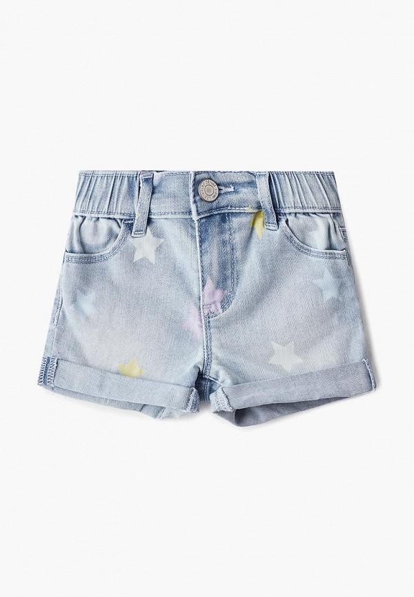Шорты джинсовые Gap Gap GA020EGEGKY6 шорты джинсовые gap gap ga020ebahnn2
