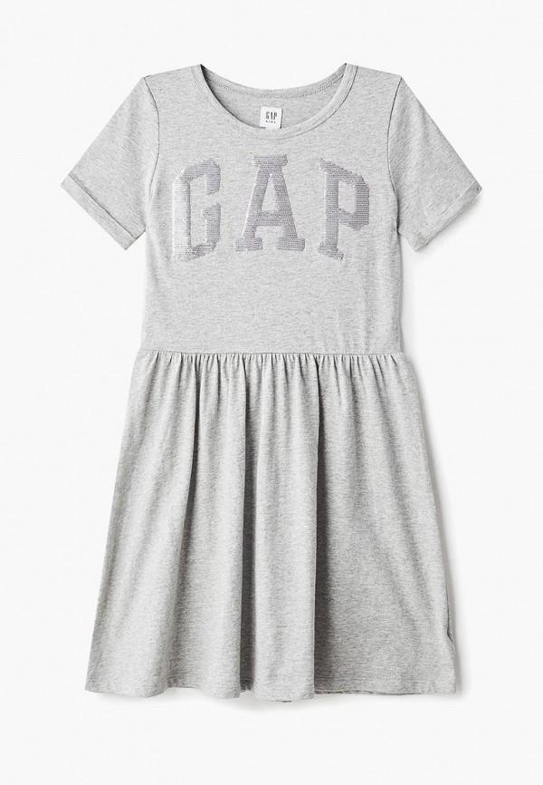 Платье Gap Gap GA020EGEGLX7 цены онлайн