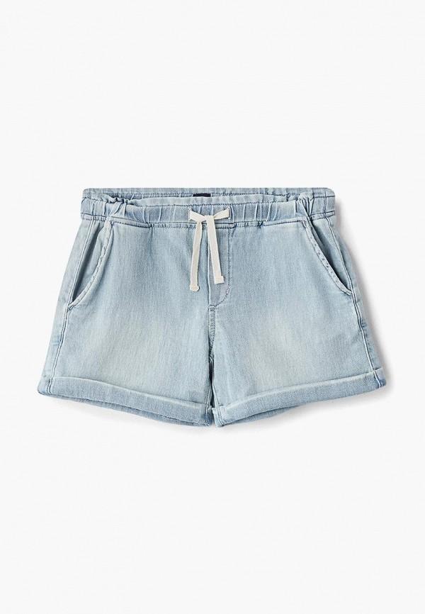 Шорты джинсовые Gap Gap GA020EGEGMU7 цена и фото