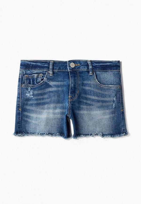 Шорты джинсовые Gap Gap GA020EGEGND0 шорты джинсовые gap gap ga020ebahnn2