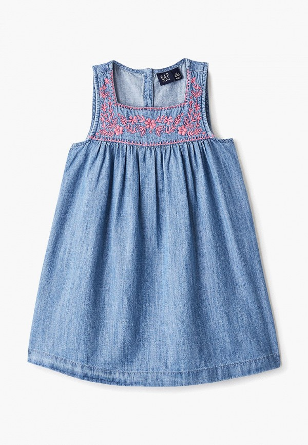 купить Платье Gap Gap GA020EGEVJE7 по цене 2230 рублей