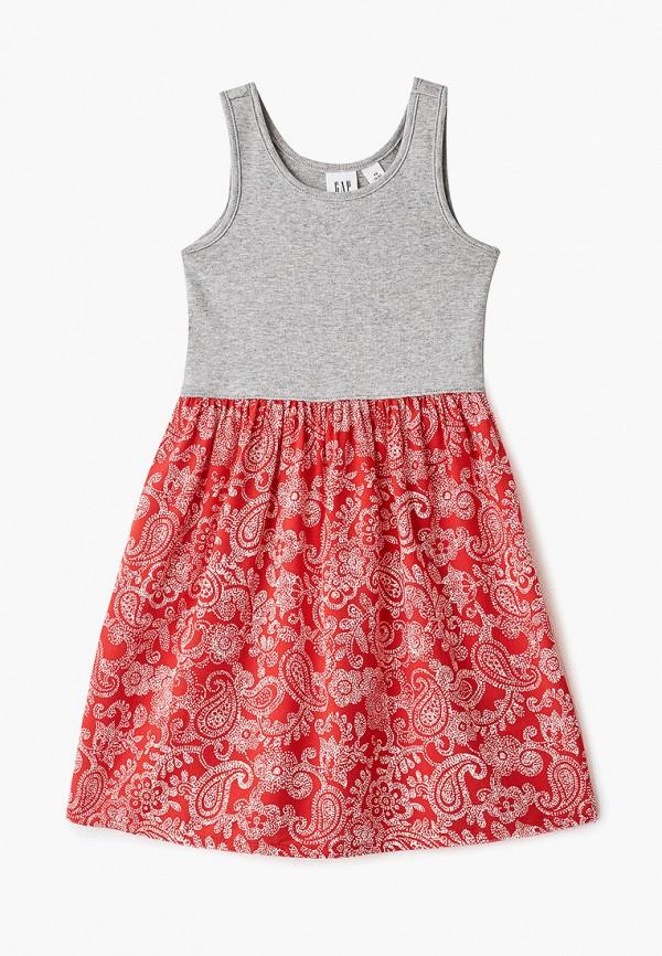 купить Платье Gap Gap GA020EGEVJI2 по цене 1390 рублей