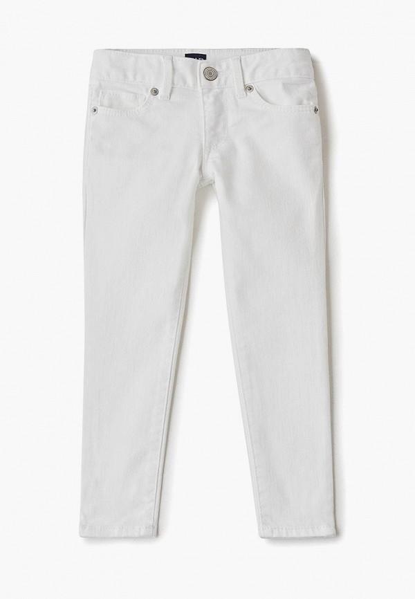 джинсы gap для девочки, белые