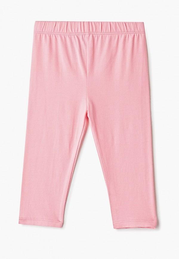 Фото - Леггинсы Gap розового цвета
