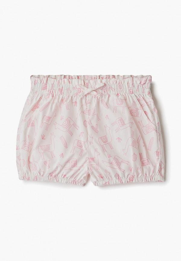 Фото - Шорты Gap розового цвета