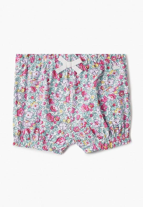 шорты gap для девочки, разноцветные