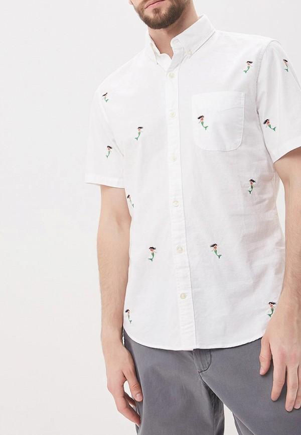 Рубашка Gap Gap GA020EMAGWG8 рубашка gap gap ga020embcma9