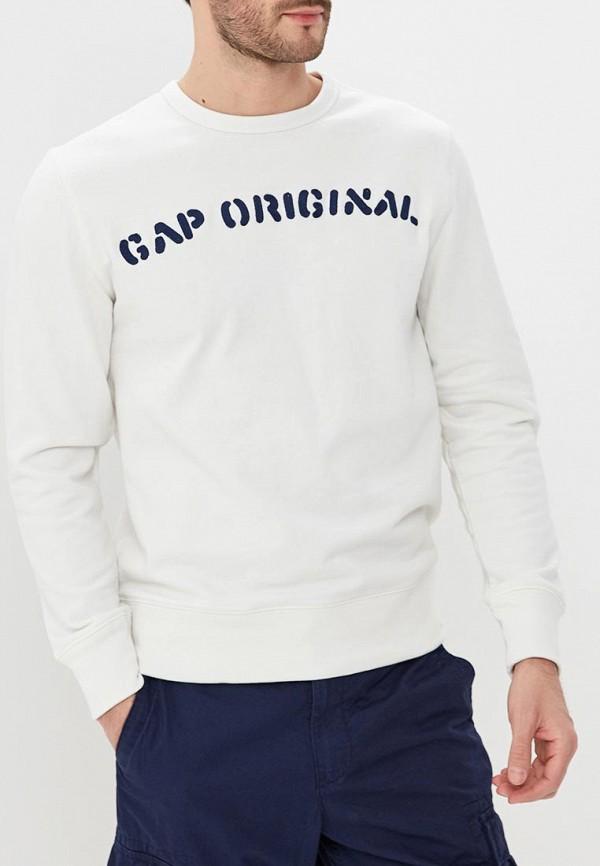 Свитшот Gap Gap GA020EMAGWI2 свитшот gap gap ga020egahpn7