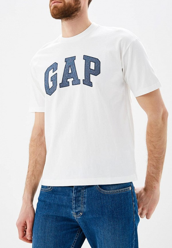 Футболка Gap Gap GA020EMAGWI9 футболка gap gap ga020ewegfg2