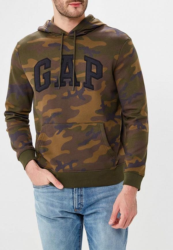 Худи Gap Gap GA020EMAGWP6 худи print bar skull