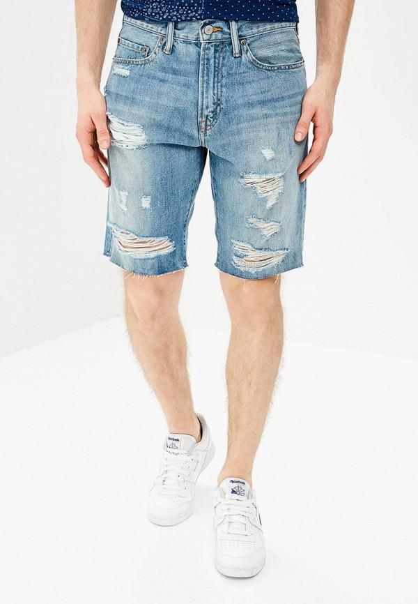 Шорты джинсовые Gap Gap GA020EMAGWY0