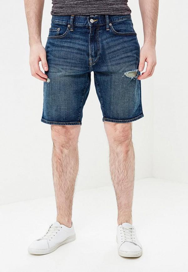 Шорты джинсовые Gap Gap GA020EMAGWY1 шорты gap gap ga020ebbpxr8