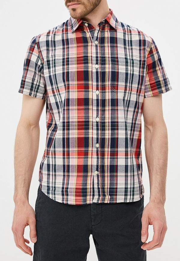 Рубашка Gap Gap GA020EMBCMD0 рубашка gap gap ga020egukf26