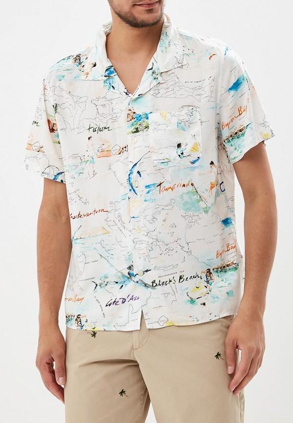 Рубашка Gap Gap GA020EMBCMD2 рубашка gap gap ga020ebyhg54