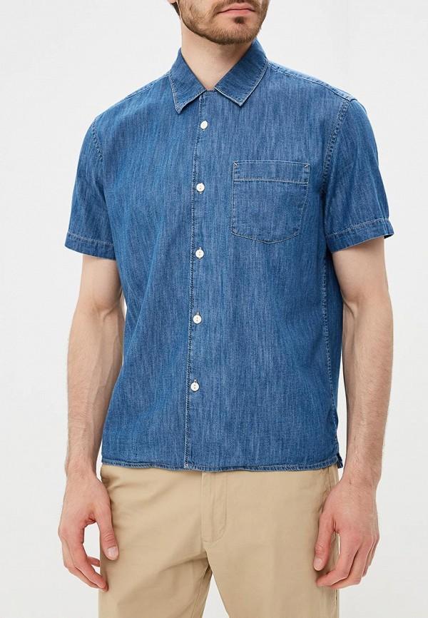 купить Рубашка джинсовая Gap Gap GA020EMBCML1 по цене 2620 рублей