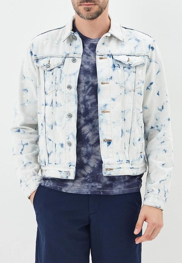 купить Куртка джинсовая Gap Gap GA020EMBCMM3 по цене 4500 рублей