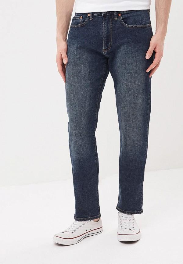 Фото - мужские джинсы Gap синего цвета