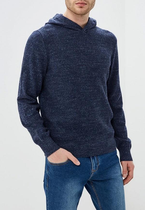Купить Свитер Gap, ga020embsyj7, синий, Осень-зима 2018/2019