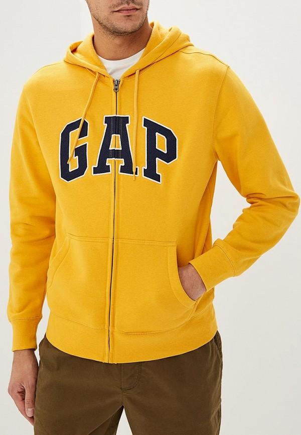 Толстовка Gap Gap GA020EMBSZR3 толстовка gap gap ga020emtlx49