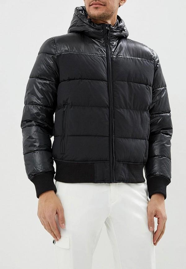 Купить Куртка утепленная Gap, ga020embszx0, черный, Осень-зима 2018/2019