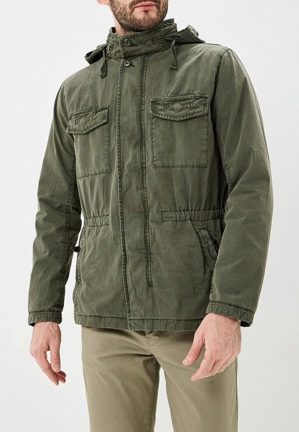 мужская куртка gap, хаки