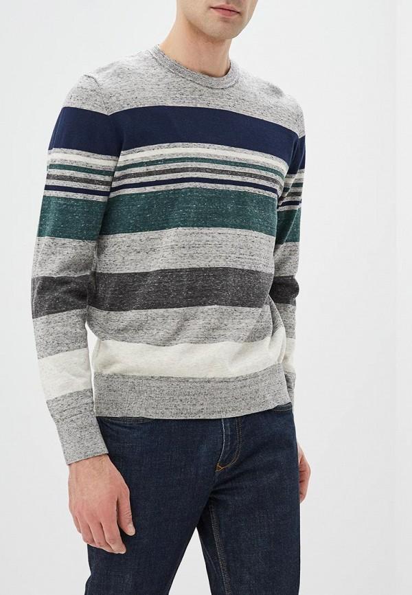 Купить Джемпер Gap, ga020embtac9, серый, Осень-зима 2018/2019