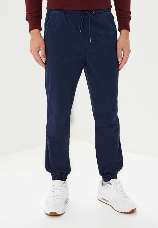 мужские повседневные брюки gap, синие