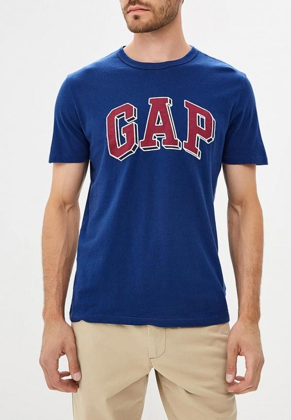 Футболка Gap Gap GA020EMBTAG9 футболка gap gap ga020emagvx1