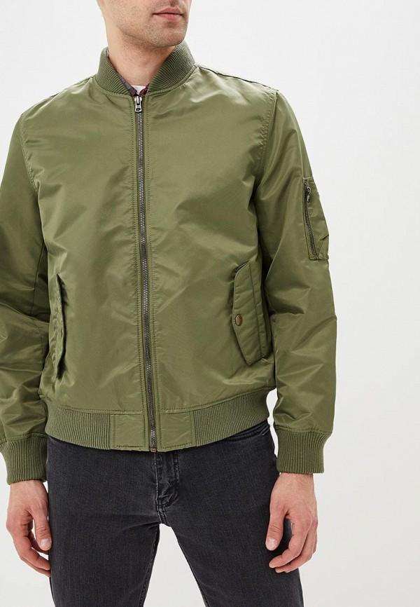 Купить Куртка утепленная Gap, ga020embtap7, хаки, Осень-зима 2018/2019