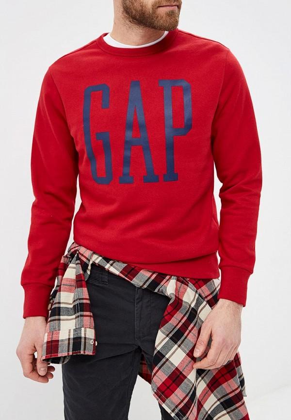Свитшот Gap Gap GA020EMCVEZ8 свитшот gap gap ga020ewbfty4